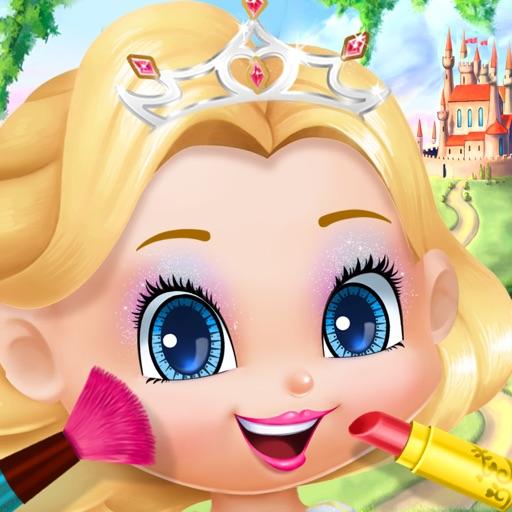 Princess Makeover™ iOS App
