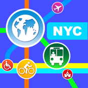 New York City Maps - Discover NYC with Subway, Bus, and Travel Guides.