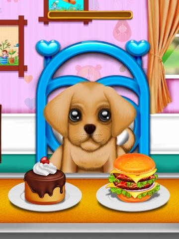 Скачать игру мыть и лечить домашних животных : помочь кошек и щенков ! Бесплатная игра