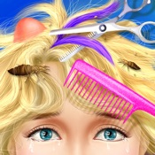 Princess HAIR Salon   Beauty Makeover  Resources Hack – Android and iOS