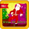 Wake Up Santa Island Escape 1