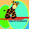 Agility of Giraffe