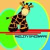 Agility of Giraffe