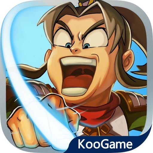 狂斩三国2:最强单机动作手游RPG,开学推荐