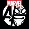 Marvel Comics for iPhone / iPad
