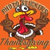 Photo Sticker: Thanksgiving Edition
