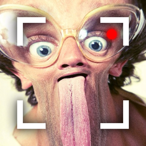 LOL Movie: Change your face + ... app for ipad