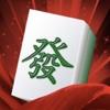 Black White Mahjong