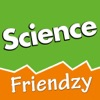 Science Friendzy - K-8 Grade Games of Anatomy, Cell, Biology, Evolution, Solar System, Planets & Oceans