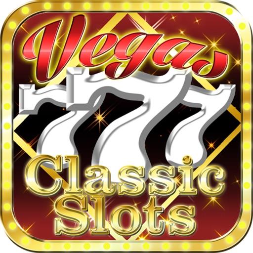 Vegas Classic Slots 777 iOS App