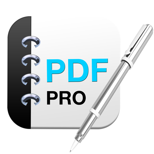 PDF Note Pro - PDF Vector Drawing + Manipulate PDFs + MPEG-4 Audio Recorder