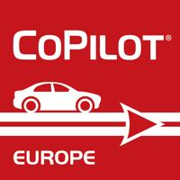 CoPilot Premium Europa - GPS-Navigation, Offline Karten & Verkehrsinfos