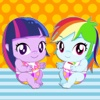Twilight and Rainbow Babies