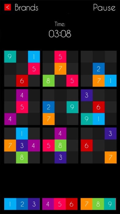 Sudoku Pro Edition Screenshot