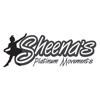 Sheena's Platinum Movements