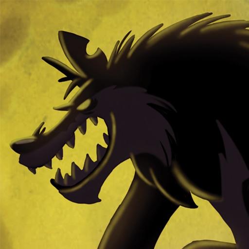 Una Noche El Hombre Lobo iOS App