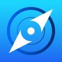 Kompass++ Digital PRO - Holen Sie sich einen Kompass mit edlem Look!