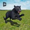 本物の黒豹シミュレータ3Dの復讐
