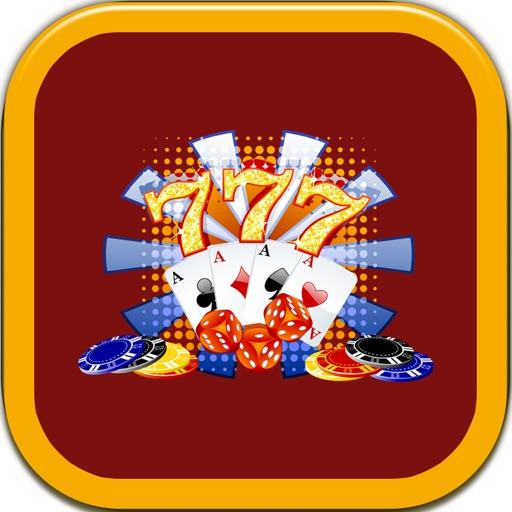 Dream Of Vegas Real Slots - Free Vegas Machine Icon