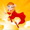Impossible Beautiful Super Girl - Brave Girl Overcome Difficulties Fun Free Adventure Games