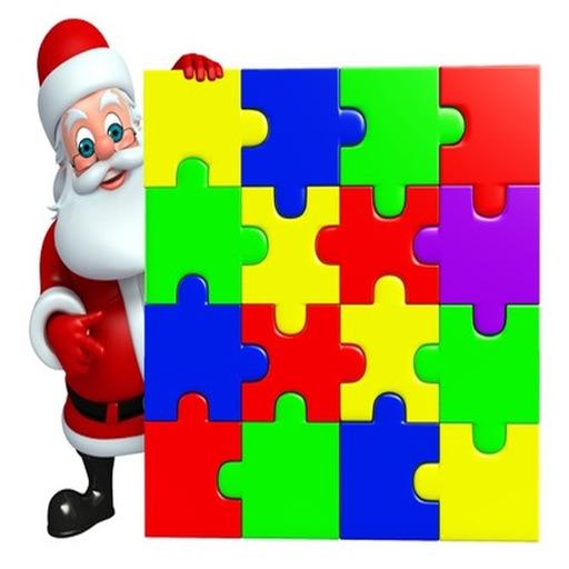 Holidays Christmas Jigsaw Puzzle iOS App