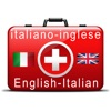 Dizionario medico per i viaggiatori - italiano-inglese