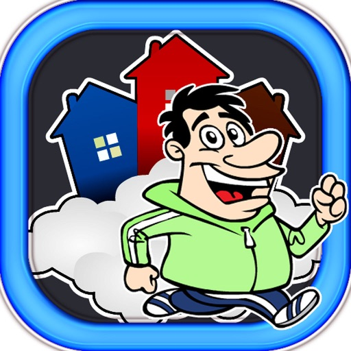 Escape From The Dream Apartment iOS App