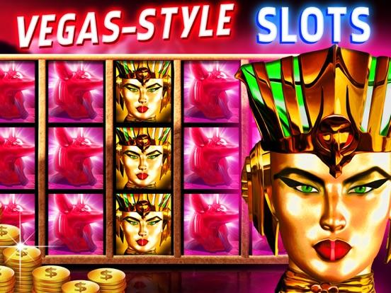 jackpot party casino slots-vegas slot machine game itunes