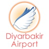 Diyarbakir Airport Flight Status