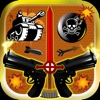 Weapon & Gun Sound Effects Button Free - Share Explosion Sounds via SMS & Timer Alert Plus howitzer
