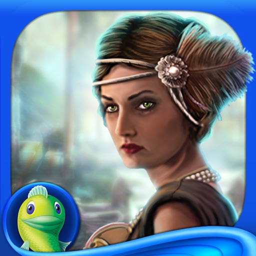 Dead Reckoning: Brassfield Manor - A Mystery Hidden Object Game  (Full) iOS App