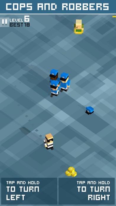 Screenshot of Cops & Robbers!1
