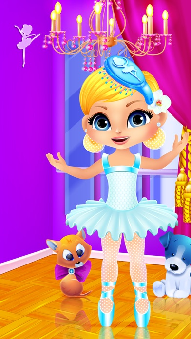 download Mia Grows Up - Baby Care Games & Kids Life Story apps 0