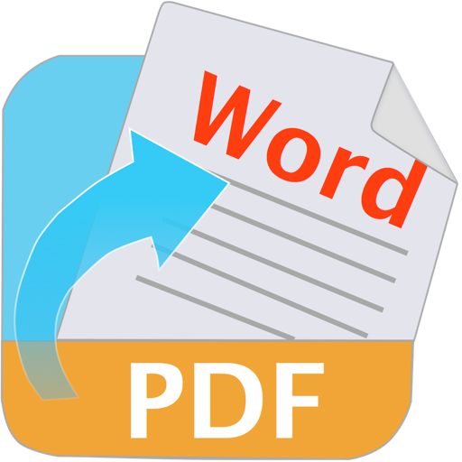 PDF to Word Plus - for Batch Convert PDF to MS Word