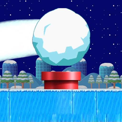 Snowball Jumping