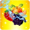 Fruit Blast Mania : Fruit Crush