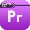 Master in 24h for Premiere Pro 2015