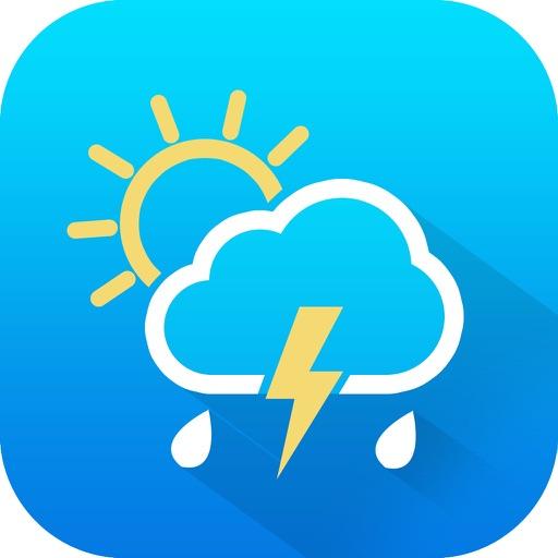 Your Weather Widget HD