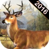 Deer Hunting 2016 : The Shooting Game