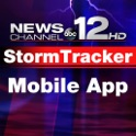 StormTracker for iPad