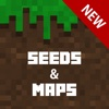 Seeds & Maps - Ultimate Collection for Minecraft PE & PC