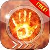 BlurLock – Fire & Flame : Blur Lock Screen Photo Maker Wallpapers For Free