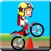 Buddy Biker