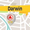 Darwin Offline Map Navigator and Guide