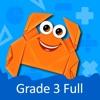 Grade 3 Math App