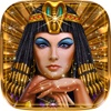 A Ancient Cleopatra Queen of Egypt Slots HD AD