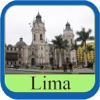Lima Offline City Travel Guide