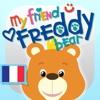 My friend Freddy bear App (Version Paid Française)