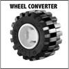 Wheel Converter for EV3