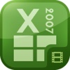 Video Training for Microsoft Excel 2007